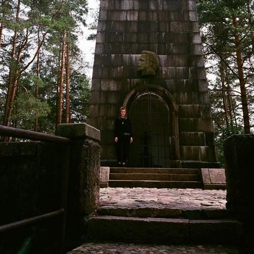 Kristiana Karklina's avatar