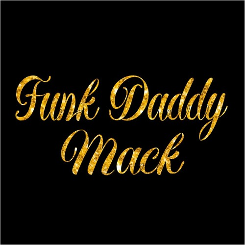 Funk Daddy Mack's avatar