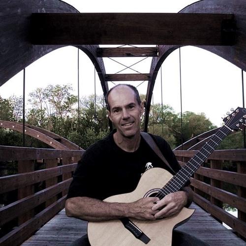 Todd Hunt - Michigan's avatar