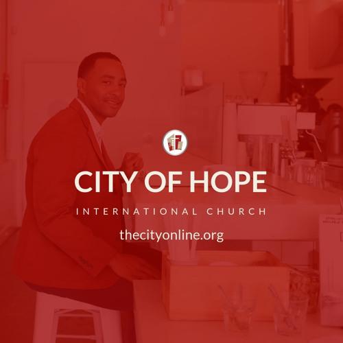 City of Hope International Church's avatar