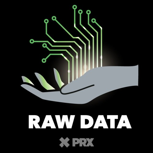 Raw Data's avatar