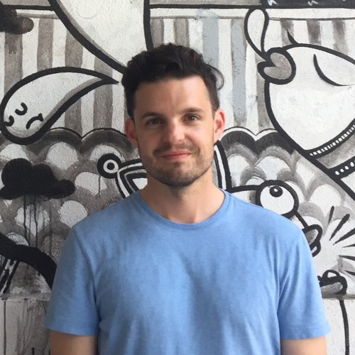 Sean Clarke - Composer's avatar