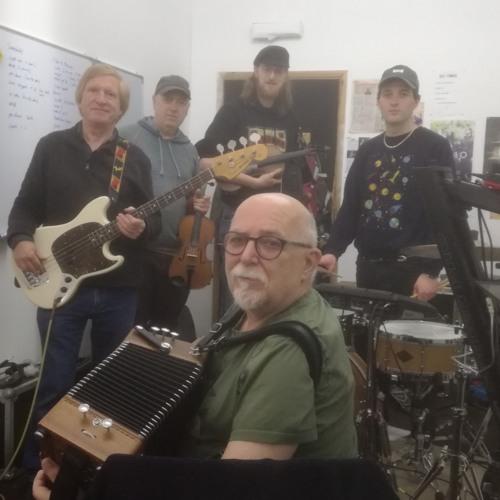 The Ceilidh Band's avatar