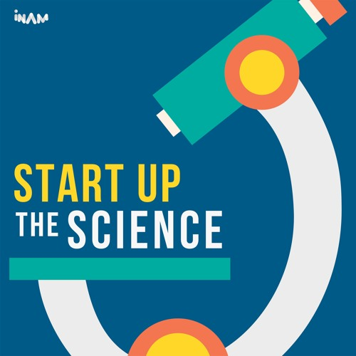 Start Up the Science's avatar