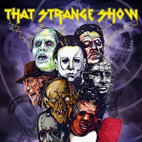 That Strange Show's avatar