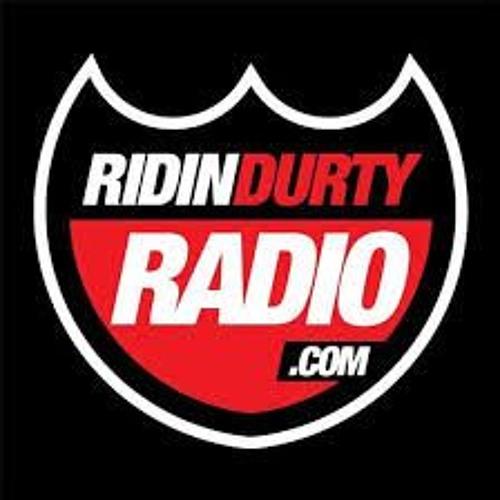 Ridin Durty w/ Vic XL On Blogtalk Radio feat... Author Avraham Azreili