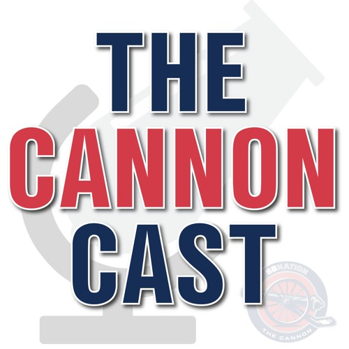 The Cannon Cast's avatar