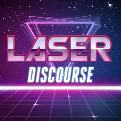 Laser Discourse's avatar