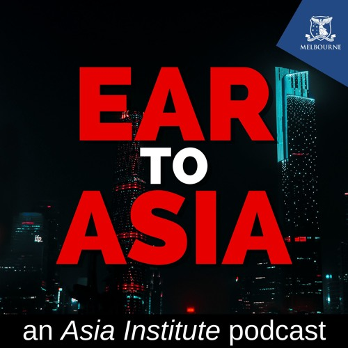 Ear to Asia's avatar