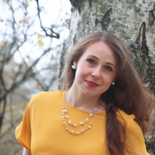 Magdalena Ochmanova's avatar