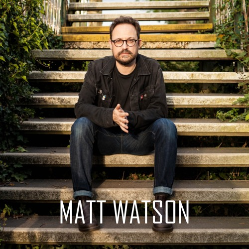 MATT WATSON - The Weight Of The Water (Lounge Corner Studio Version)