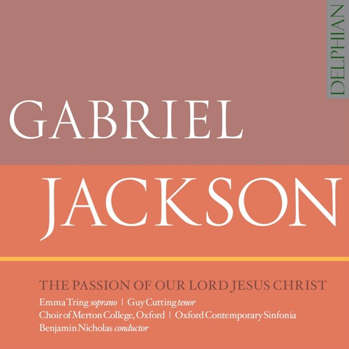 GabrielJacksonComposer's avatar