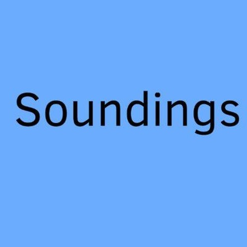 Soundings Journal's avatar
