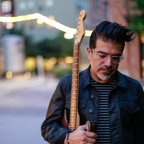 Adam Zuniga's avatar