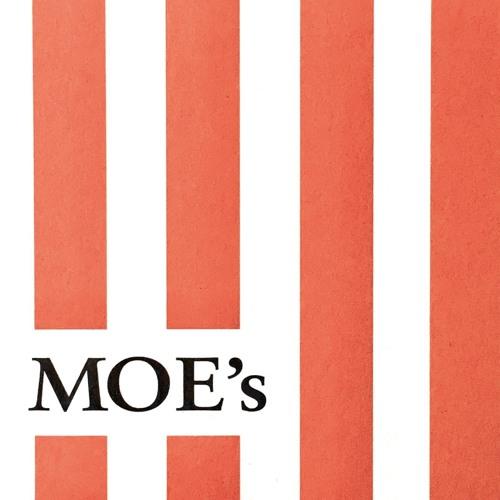 Moe's Books's avatar