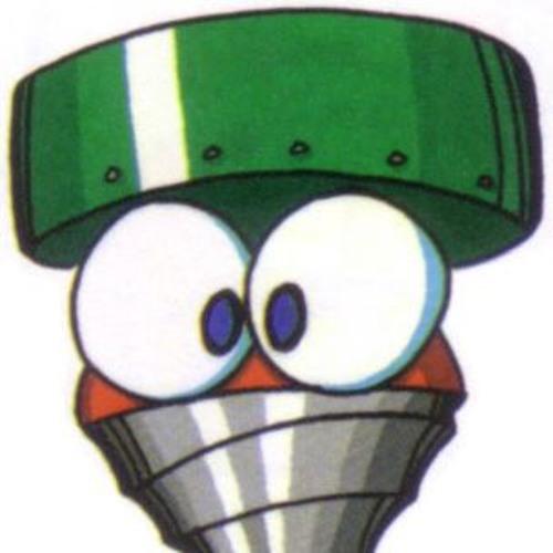 TruffledToad's avatar