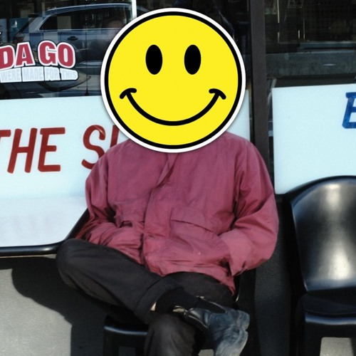NICK WISDOM's avatar