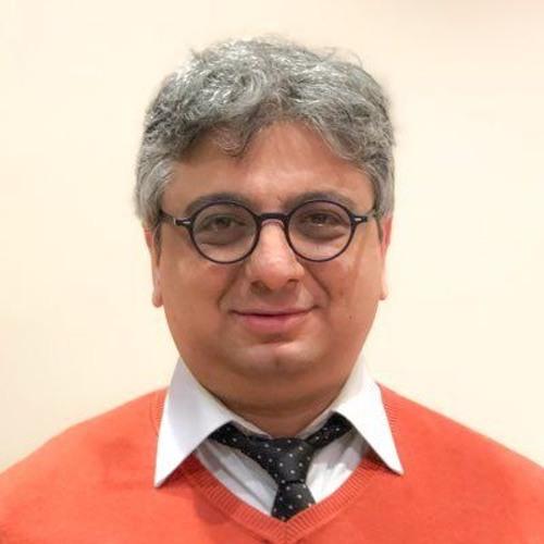 Nima Pendar's avatar