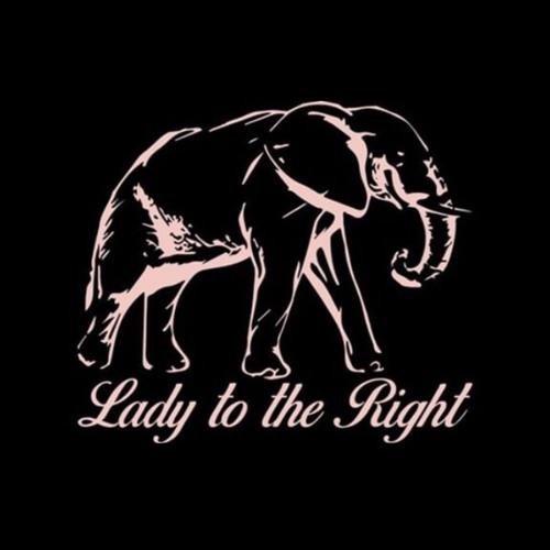 Lady To The Right's avatar
