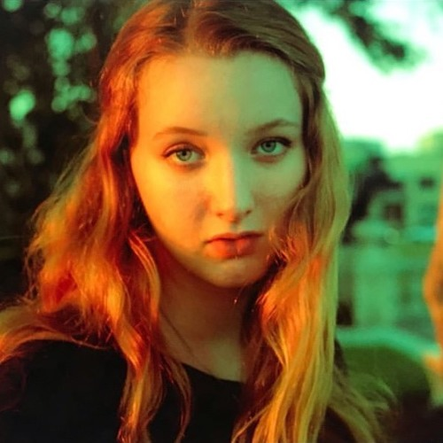 Madi Carr's avatar