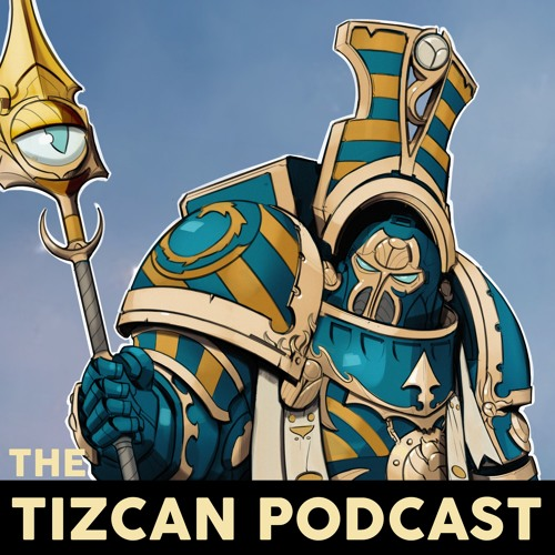 Tizcan Podcast's avatar