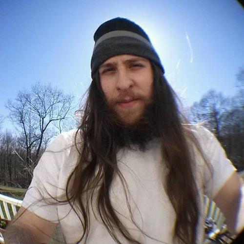 Justin Palange's avatar