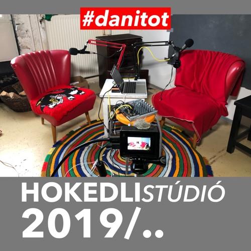 Dani Tot's avatar