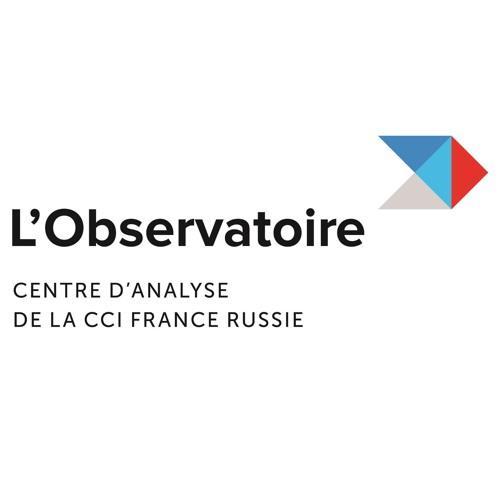 Les entretiens de l'Observatoire franco-russe's avatar