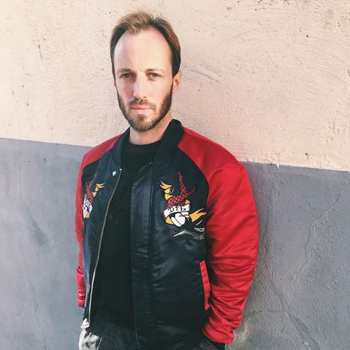 Jérémy Fryson's avatar