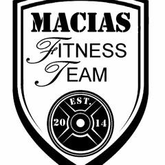 Luis Macias 5