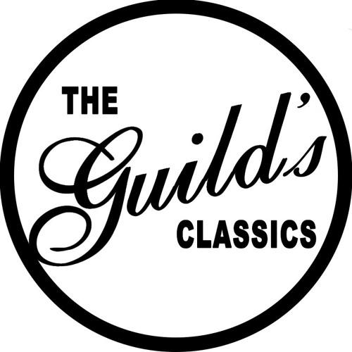 Guild Of Automotive Restorers's avatar