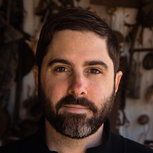 Victor Pons's avatar
