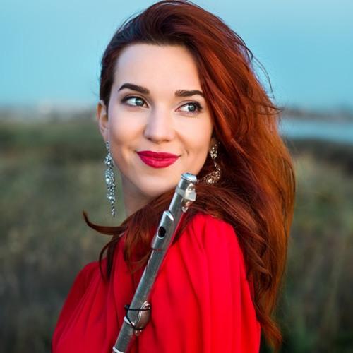 Yulia Bonny's avatar
