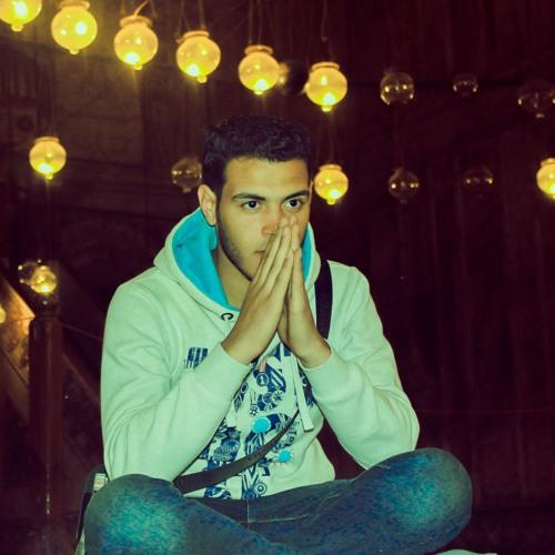 Muhammed El-agamey's avatar