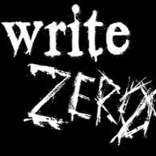 WRITE ZERO's avatar
