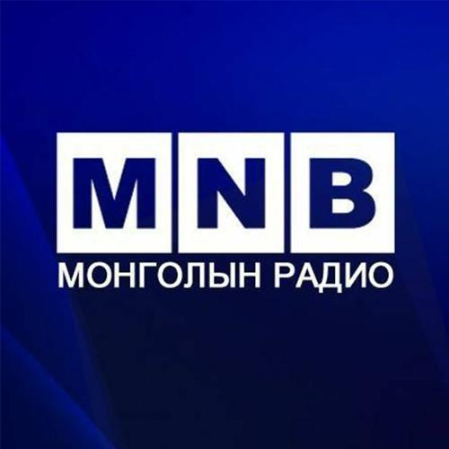Mongolian National Radio's avatar