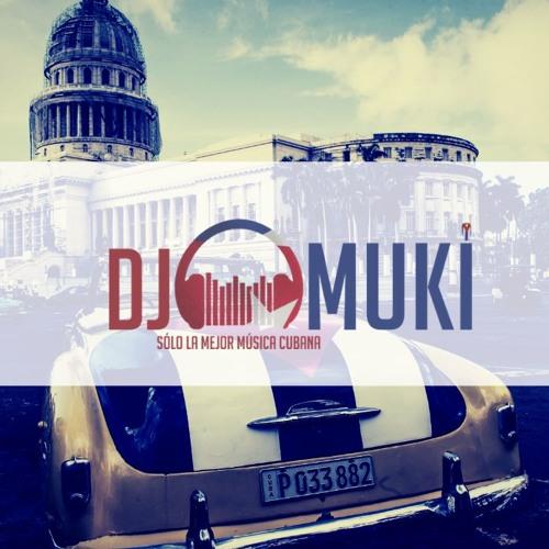 Dj Muki - Musica Cubana's avatar