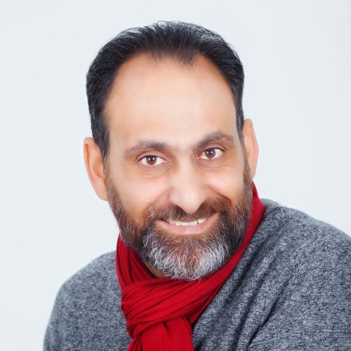 Osama Silwadi's avatar