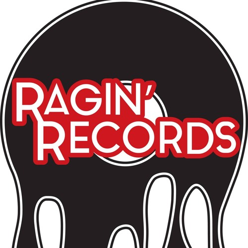 Ragin' Records Black Banner's avatar