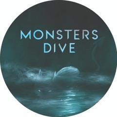 MONSTERS DIVE / 몬스터즈 다이브