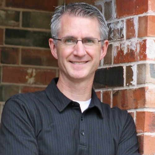 Kurt Bruner's avatar