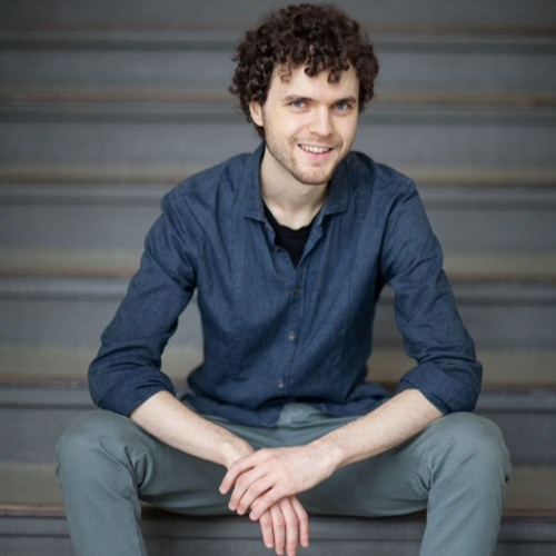 Jonas Palm Cellist's avatar