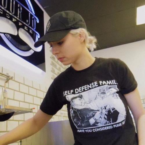Gabriella Isaac's avatar