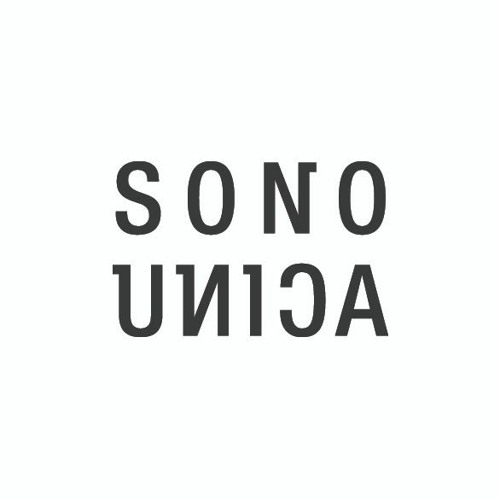 SONO UNICA's avatar