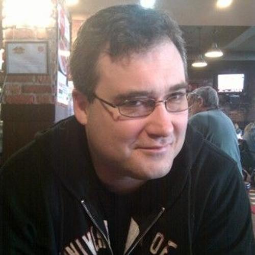 Rick Hayes's avatar