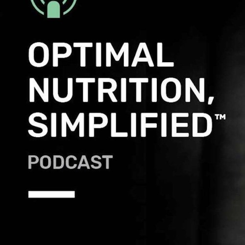 Optimal Nutrition Simplified's avatar