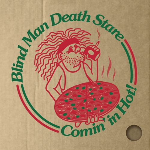 Blind Man Death Stare's avatar