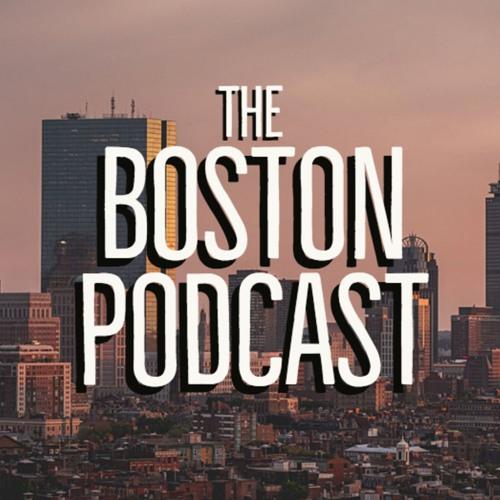 The Boston Podcast's avatar