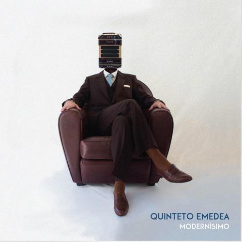 Quinteto Emedea's avatar