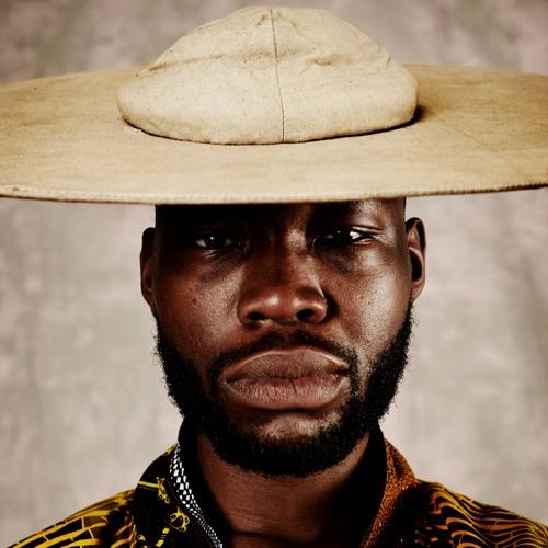 AFRIKAN BOY's avatar